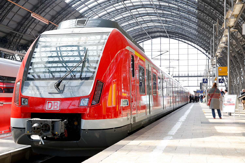 ÖPNV: Weniger Fahrgäste im ersten Halbjahr 2021
