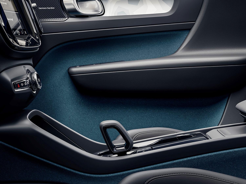 Volvo: Komplettverzicht auf Leder geplant