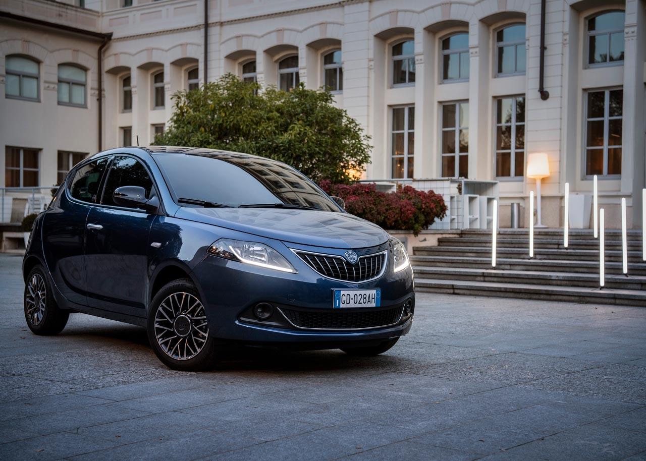 Lancia: Comeback-Pläne für 2024