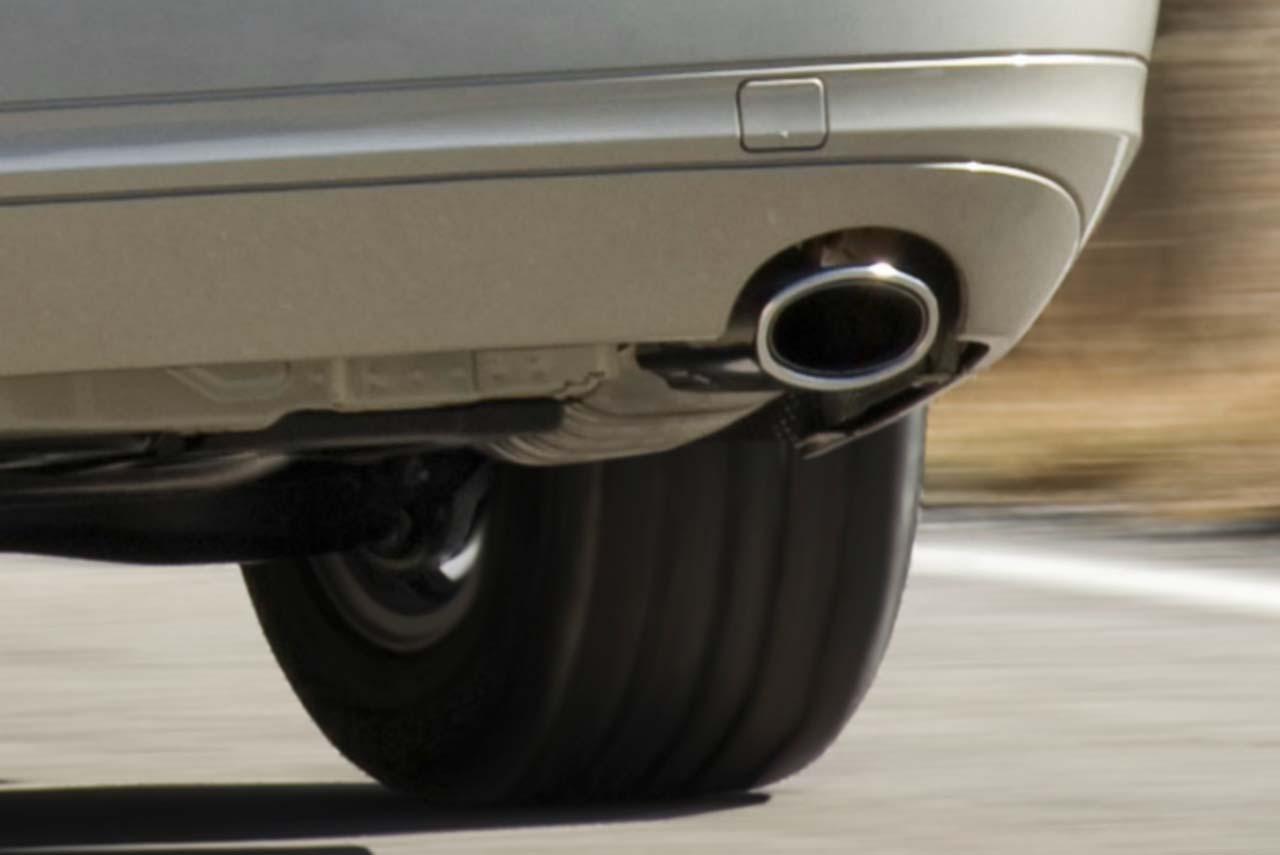 CO2-Ausstoß: Europas Neuwagen wieder mit geringeren Emissionen