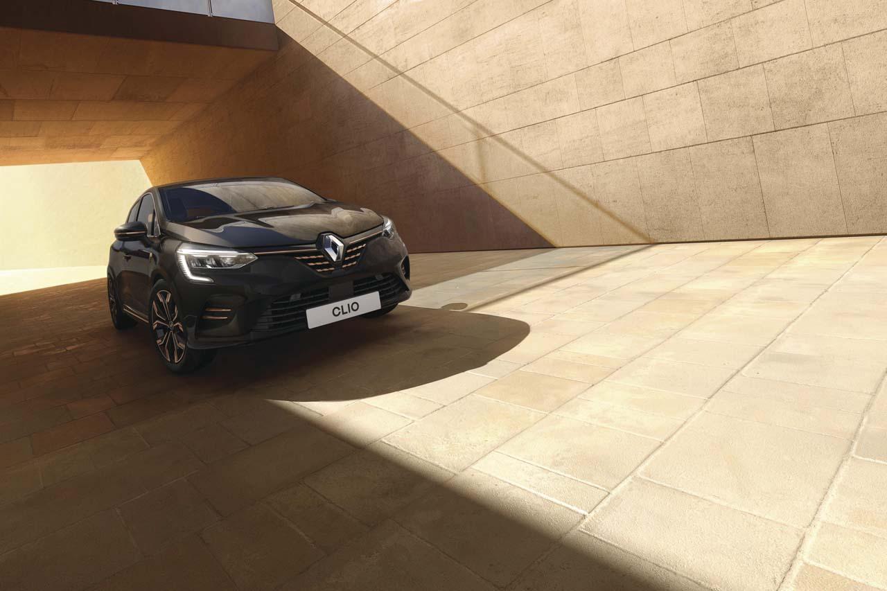 """Renault Clio Lutecia: Kleinwagen """"de luxe"""""""